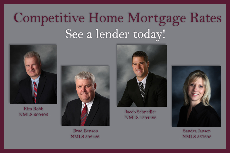 Picture of Lenders at MSB